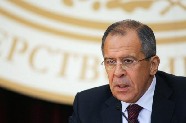 Lavrov: Russia will achieve the objective investigation of mass graves near Donetsk