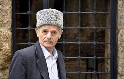 In the Crimea talk about the imminent invasion of the troops of the Russian Federation in Ukraine - Dzhemilev