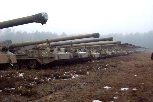 Rivne regional Council is asking the state's 10 million for the reactivation of a huge military equipment warehouse