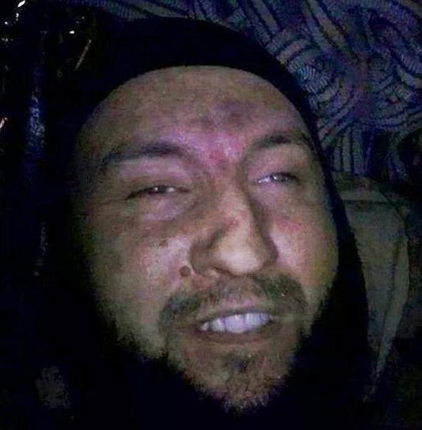 ISIS Emir Abu Hanifa Ozbakstani killed in clashes at Kobani's eastern front