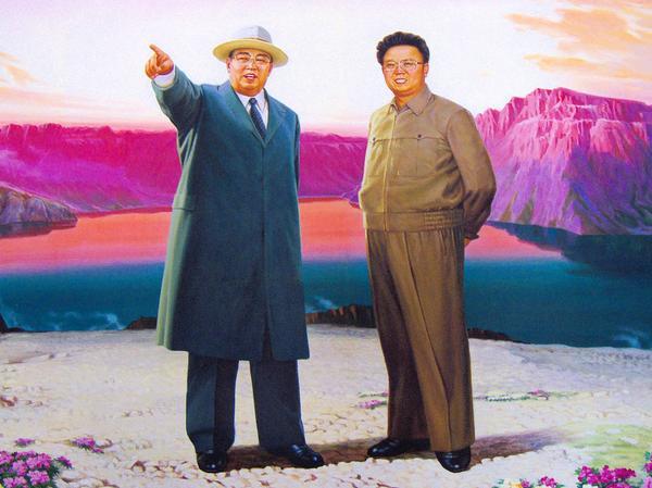 Колишній топ-чиновник каже, що в Північній Кореї розпал громадянської війни, а новий лідер країни - лише маріонетка.