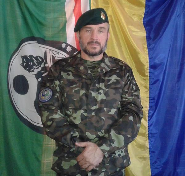 In case of attack Chechens will defend Dnipropetrovsk
