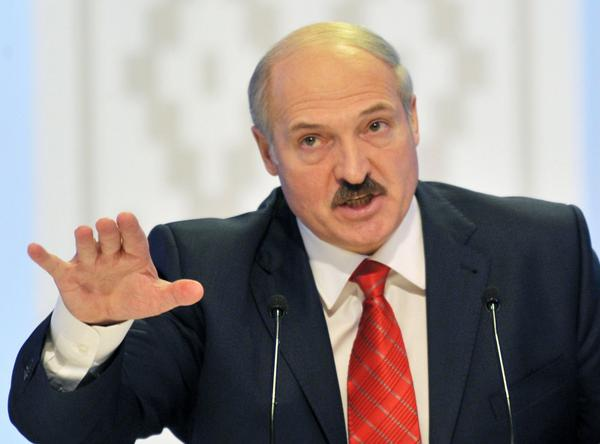 Russia should return almost their entire territory to Kazakhstan and Mongolia - Lukashenko