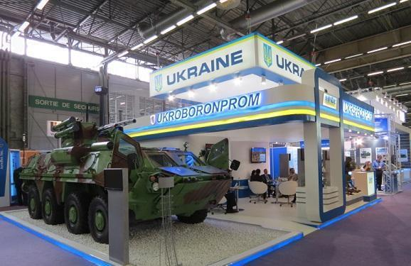 Ukraine and Sweden have agreed to cooperate in defence