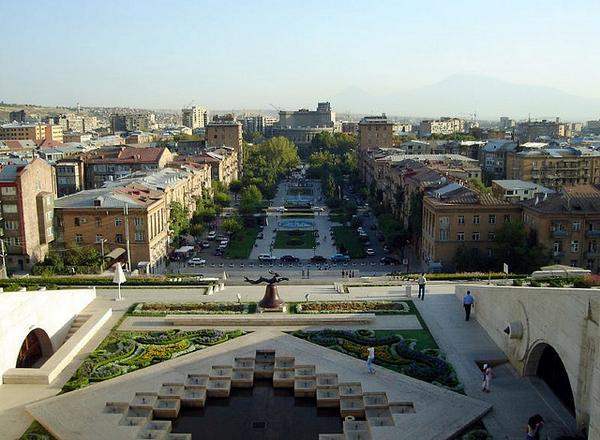 Armenia joins Eurasian Economic Union - Treaty