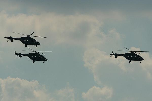 Russian Helicopters will deliver 27 military helicopters to Russian Defense Ministry