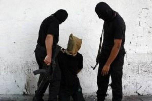 The only prisoners in Gaza are imprisoned by Hamas