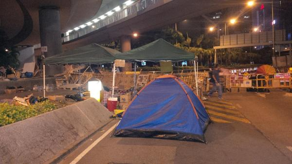Admiralty Occupy. All quiet on the eastern front.