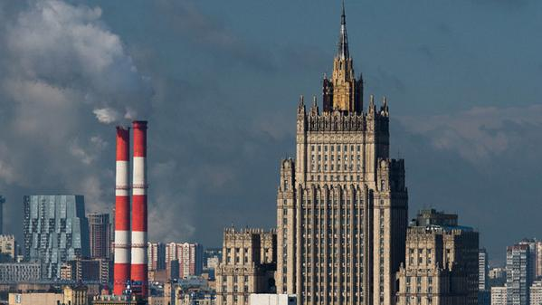 Moscow refutes reports that Russia, US agreed to share intel on ISIS