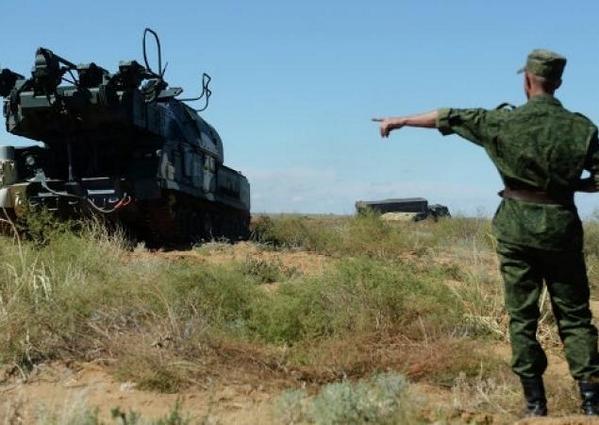30 military RF were killed In the battle near Mariupol