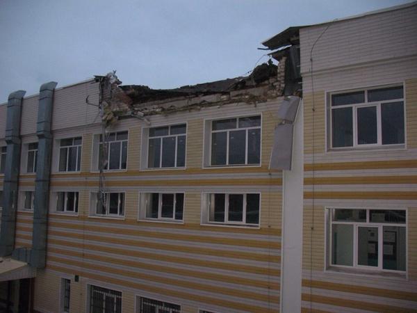 School №61 of Donetsk