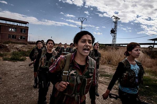 Army of Kobane