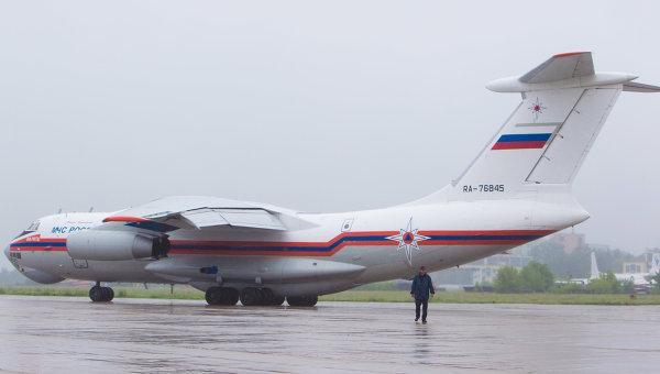 Russia to Send Two Flights With Humanitarian Aid to Iraq