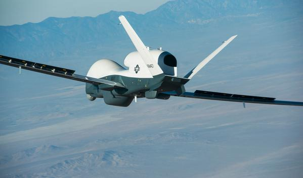 US Reaper drone crashes at Niger airport