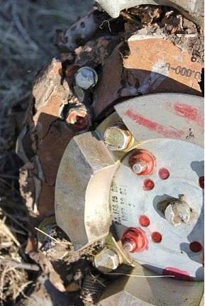 The cluster bombs that were shown by @hrw were produced in 2013 in Russia and never imported to Ukraine since 1991.