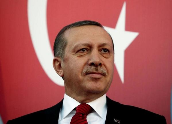 Turkish President criticized US for airdrop of weapons in hands of IS