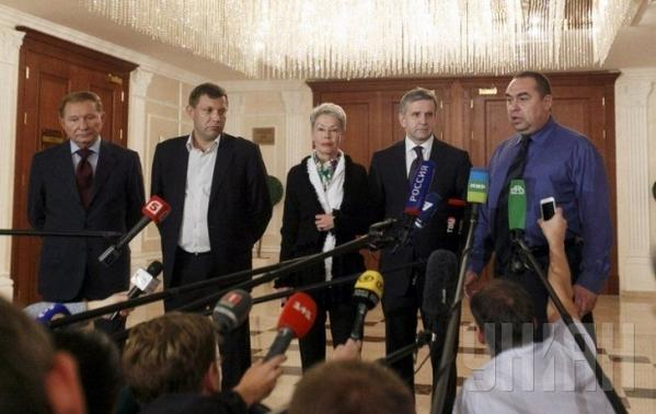 Minsk agreement will be in the focus of the summit of EU leaders -