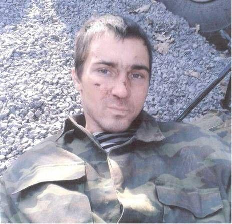 SBU detained Russian sabouter near Debaltseve