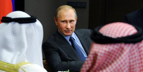 Putin: Humiliation of the Palestinian people... is a source of danger & instability