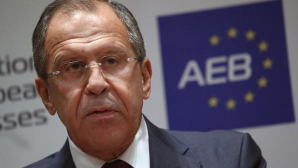 Lavrov: Moscow recognise the election results in LNR and DNR