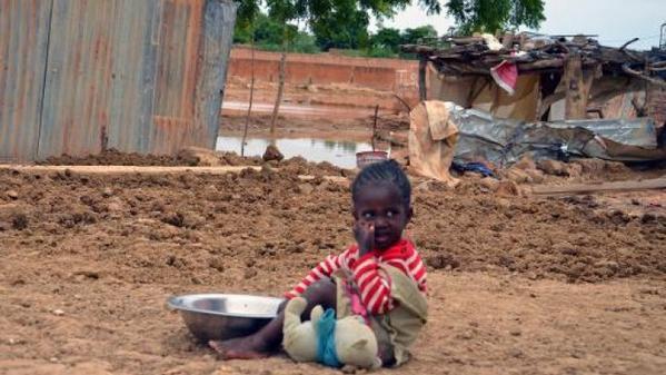 Niger cholera outbreak kills 51 people