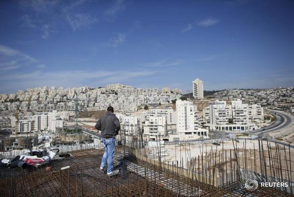 U.N. council to hold emergency meeting on recent tensions between Israel and Palestinians: