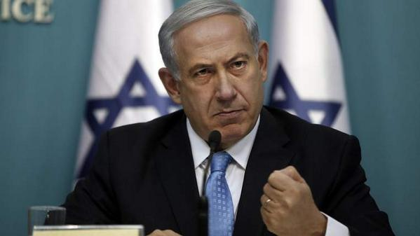 White House officials reportedly describe Israel's Prime Minister as being chickens***