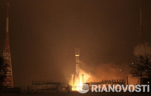 Russia put Meridian communications satellite into orbit - Defense Ministry