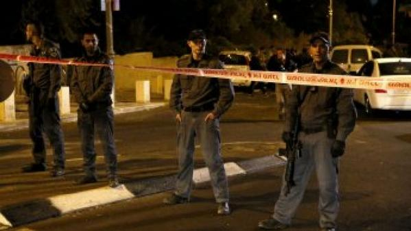 Israeli police kill Palestinian suspect in shooting of right-wing activist