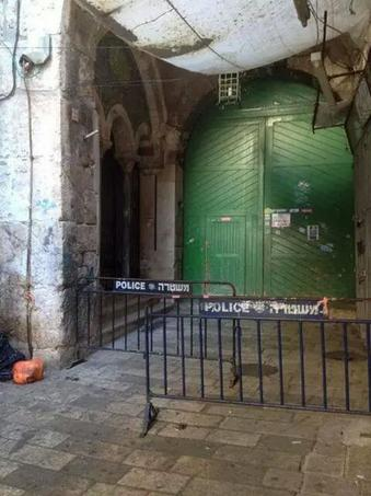 Al-Aqsa Lockdown: 1st time in 47 yrs iconic Jerusalem mosque closed
