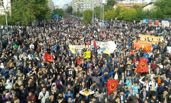 Rally in Amed