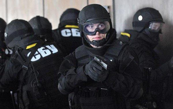 In Kyiv arrested 6 members of subversive groups - SBU