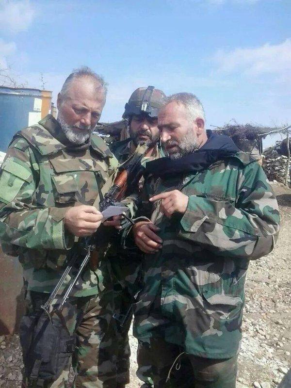 Lattakia Baath Brigade
