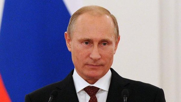 Putin сould talk informally with Obama next week
