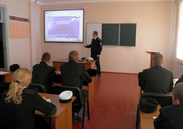 Ukraine opened the new navy college in Mykolaiv with 70 students, who were relocated from occupied Sevastopol.