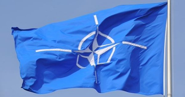 The draft coalition agreement includes the NATO membership of Ukraine - Tymchuk