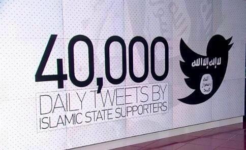 40 000 tweets