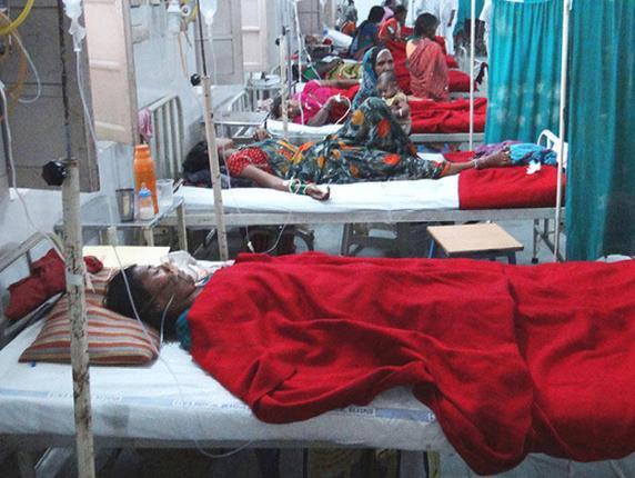 11 women die after sterilisation surgeries in Chhattisgarh