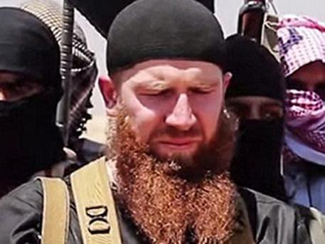 Kadyrov: Leader of ISIS, threatening to make war in Chechnya, is killed