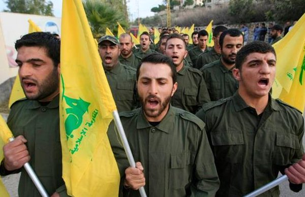 Hezbollah recruiting non-Shiites for ISIS fight: report