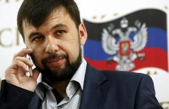 Pushilin: DNR waiting for Kyiv's response to the call for convening of the Minsk group meeting