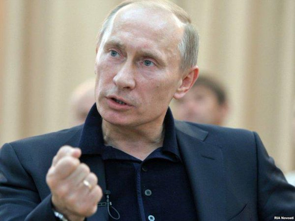 Putin said that he will not allow Kyiv to destroy the militants of Donbass