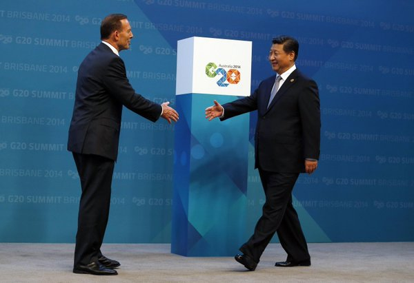 G-20 Summit: China to host G20 summit in  2016