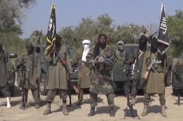 Nigerian army says back in control of Chibok, town where Boko Haram snatched schoolgirls