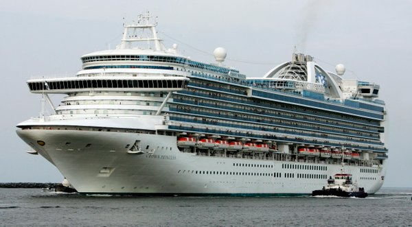 More than 170 passengers and crew sick with Norovirus on cruise ship bound for Los Angeles. NBC