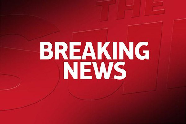 A plane has crashed into a house in Lincolnshire