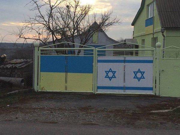 This Ukrainian fascism
