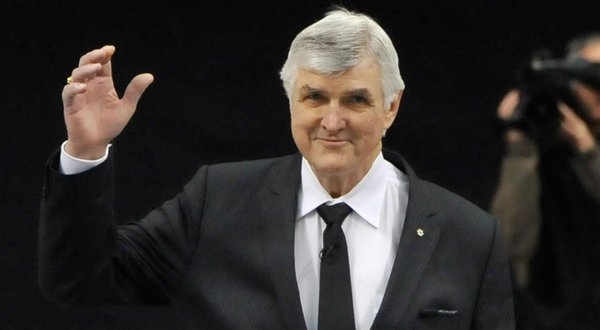 Pat Quinn, former NHL coach and player, has died