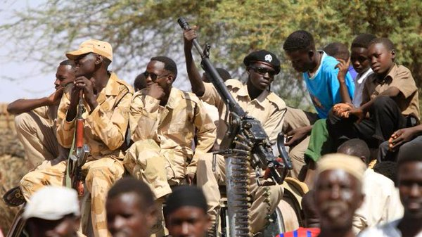 At least 141 die in tribal clashes in Sudan