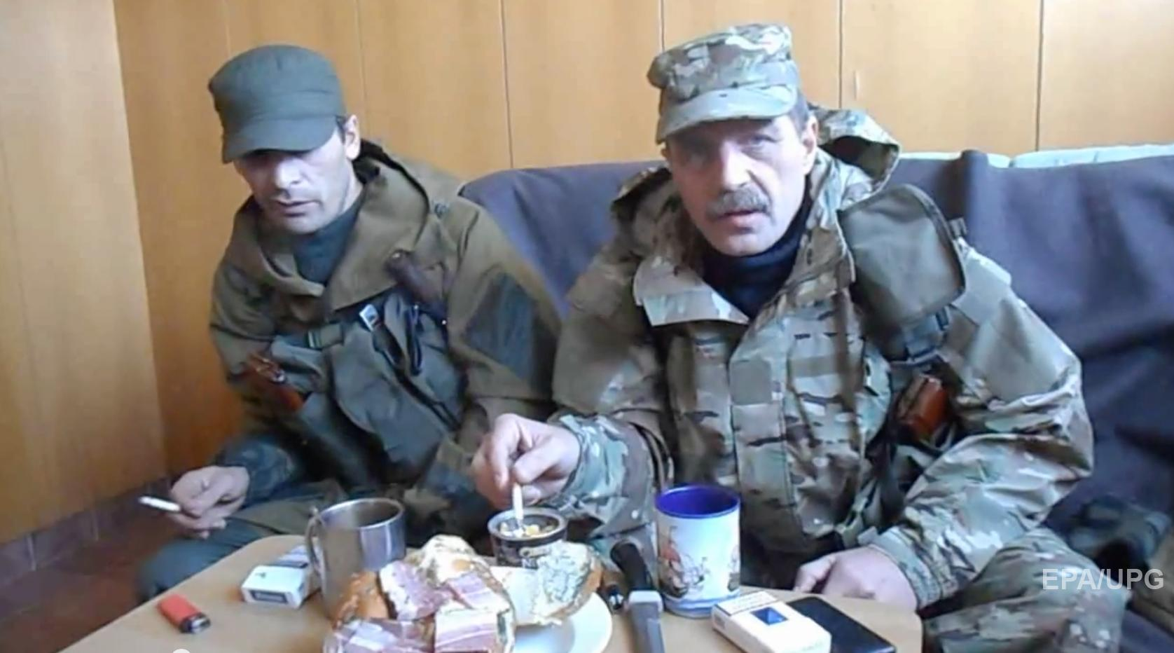 Ihor Bezler in new Video said that he is alive and is in Poltava region